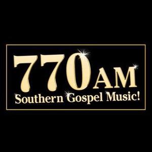 Rádio WCGW - Southern Gospel Radio 770 AM
