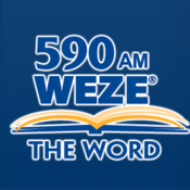 Rádio WEZE 590 AM - Boston's Christian Talk