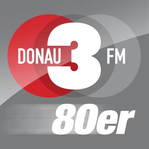 Rádio DONAU 3 FM 80er