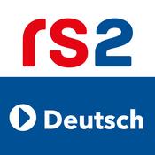 Rádio rs2 Deutsch