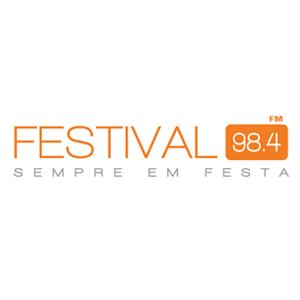 Rádio Rádio Festival Madeira 98.4 FM