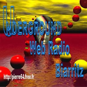 Rádio Underground Web Radio