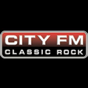 Rádio City FM - Classic Rock
