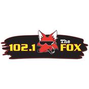 Rádio WMXT - The Fox 102.1 FM