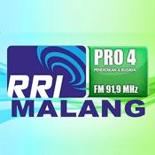 Rádio RRI Pro 4 Malang FM 91.9