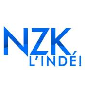 Rádio NZK, L'indé!
