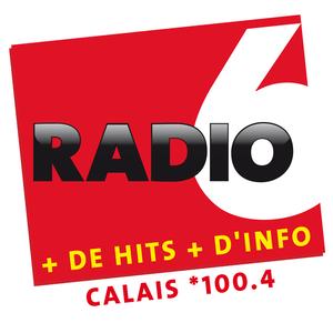 Rádio Radio 6 - Calais 100.4 FM