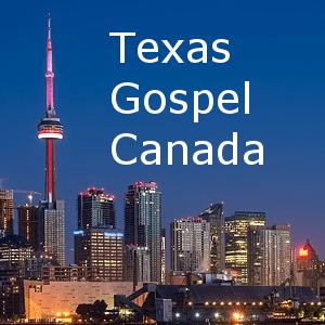 Texas Gospel Canada