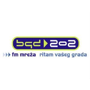 Rádio Radio Beograd 202