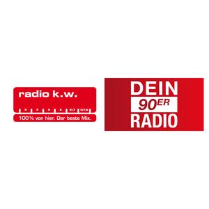 Rádio Radio K.W. - Dein 90er Radio