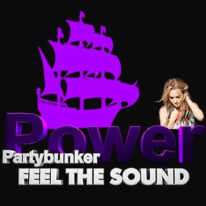 Rádio Power-PartyBunker
