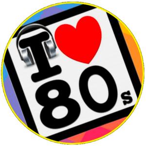 Rádio Rádio Anos 80