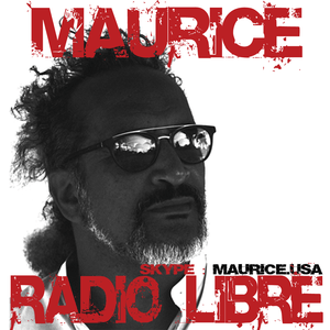 Rádio Maurice Radio Libre