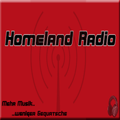 Rádio Homeland Radio
