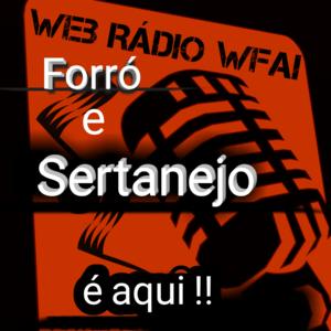 Web Rádio Wfai
