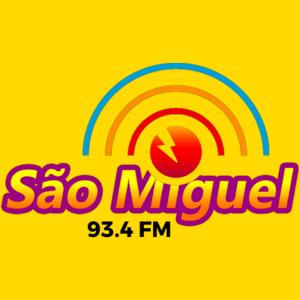 Rádio São Miguel 93.4