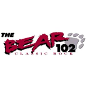 Rádio The Bear 102.1 FM