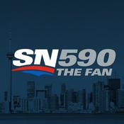 Rádio CJCL Sportsnet 590 The FAN