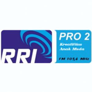 Rádio RRI Pro 2 Singaraja FM 105.4