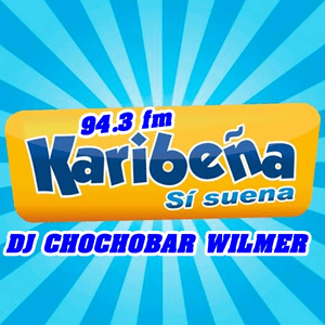 Karibeña 94.3 FM - Si suena