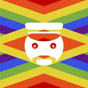 Rádio 1.FM - Circuit Pride