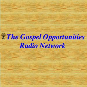 Rádio WEUL - The Gospel Opportunities Network 98.1 FM