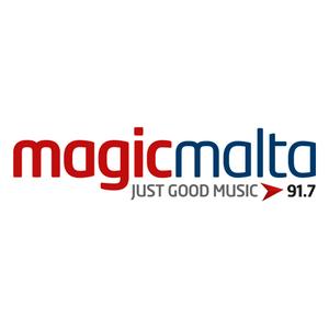 Rádio Magic Malta 91.7
