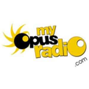 Rádio myopusradio.com - Platform