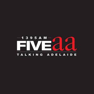 Rádio FIVEaa