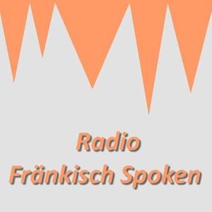 Rádio fraenkisch-spoken