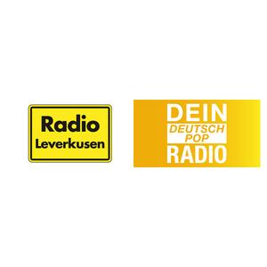 Rádio Radio Leverkusen - Dein DeutschPop Radio