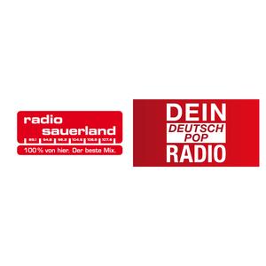 Rádio Radio Sauerland - Dein DeutschPop Radio