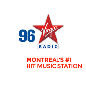 Rádio CJFM Virgin Radio Montreal 96