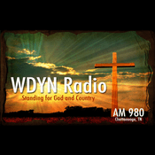 Rádio WDYN - WDYN Radio 980 AM