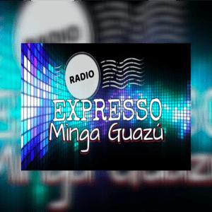 Rádio Radio Expresso Minga Guazu