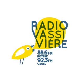 Rádio Radio Vassiviere 88.6