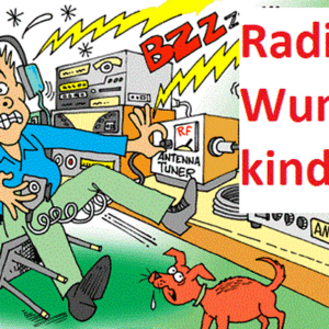Rádio wunderkind