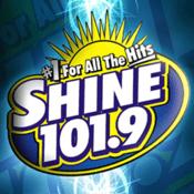 Rádio WPNG - Shine 101.9 FM