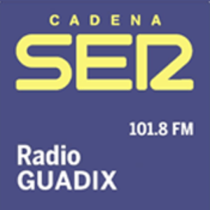 Rádio Cadena SER Radio Guadix 101.8 FM