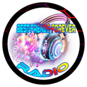 Rádio best-frends-forever-Radio