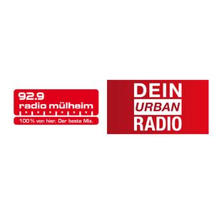 Rádio Radio Mülheim - Dein Urban Radio