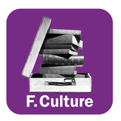 Podcast L'Art est la matière - France Cluture