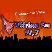Rádio Rádio Vitrine 91.7 FM