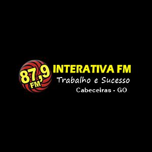 Rádio Rádio Interativa 87.9 FM