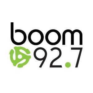 Rádio CHSL Boom 92.7 FM