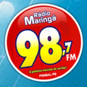 Rádio Rádio Maringá 98.7 FM