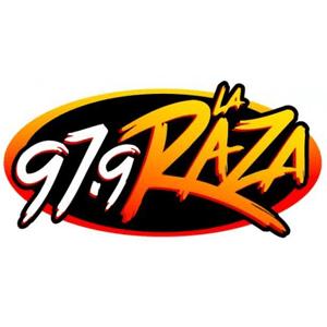 Rádio KLAX-FM - La Raza 97.9 FM