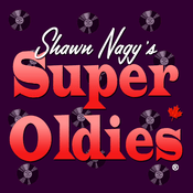 Rádio Shawn Nagy's Super Oldies