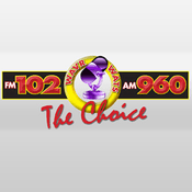 Rádio WAVR - The Choice 102.1 FM