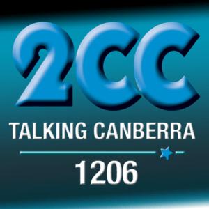 Rádio 2CC Talking Canberra 1206 AM